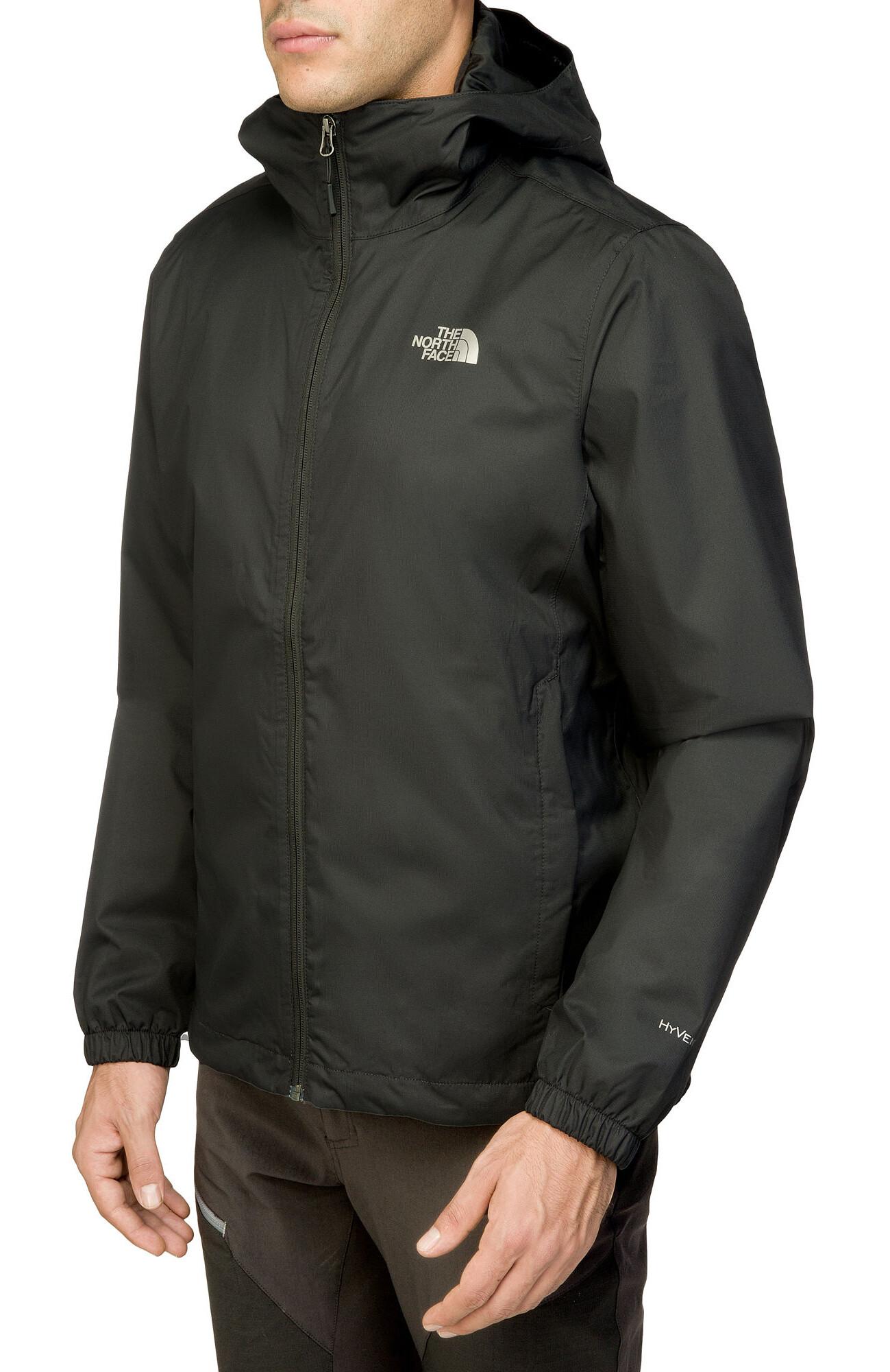 a0cdb2aee1 The North Face Quest Jacket Herren tnf black | campz.de